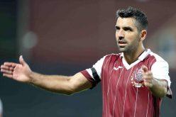 Emmanuel Culio  nu va juca în meciul dintre CFR Cluj și Slavia Praga, din Liga Campionilor
