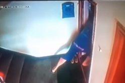 SCANDAL | Primarul din Cavnic, Vladimir Petruț s-a ales cu dosar penal după ce ar fi  agresat un vârstnic. – VIDEO