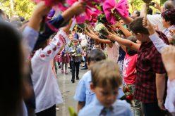 FOTO /  La Cluj-Napoca 20% din impozitele și taxele locale sunt investite în educatie