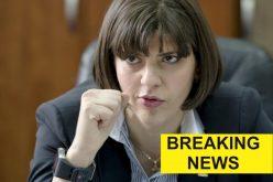 Laura Codruța Kovesi, votată procuror-șef european, prima declarație. MAI RĂMÂNE NUMIREA