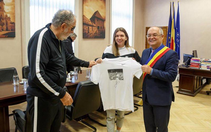 Țiriac: Dacă aș fi ministrul Sportului m-aș urca pe masă la Guvern și aș cere 1 la sută din PIB