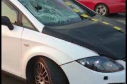 VIDEO | Un minor în vârstă de 13 ani a fost accidentat grav lângă Aeroportul Cluj