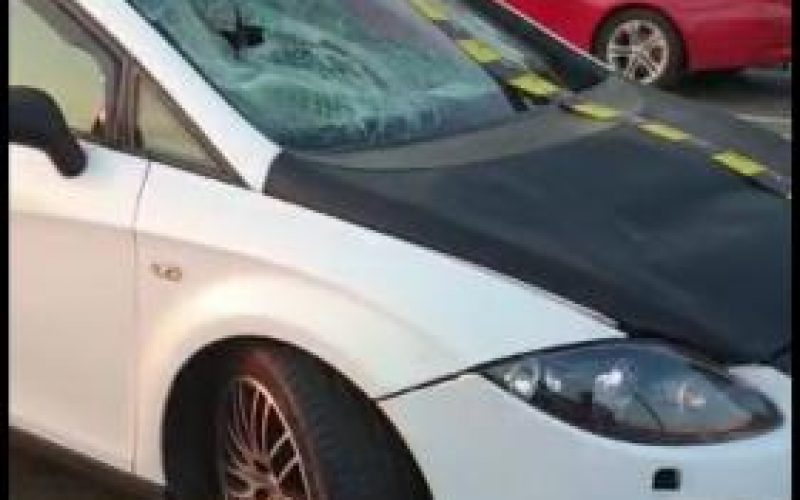 VIDEO   Un minor în vârstă de 13 ani a fost accidentat grav lângă Aeroportul Cluj