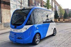 Cluj-Napoca, primul oraș din România care va avea autobuz autonom, fără șofer, în următorul an