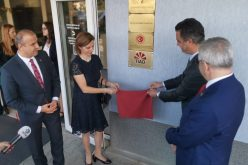 FOTO | VIDEO: Asociația Oamenilor de Afaceri Turci din România și-a deschis o filială la Cluj Napoca! TIAD Transilvania vine în sprijnul afaceriștilor turci stabiliți în țara noastră