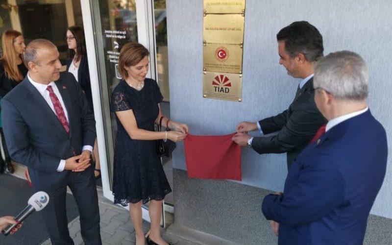 FOTO   VIDEO: Asociația Oamenilor de Afaceri Turci din România și-a deschis o filială la Cluj Napoca! TIAD Transilvania vine în sprijnul afaceriștilor turci stabiliți în țara noastră
