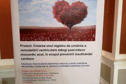 VIDEO | Registru național pentru prevenirea insuficienței cardiace, cu 2,5 milioane de euro