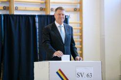 PNL CLUJ: 150.204 clujeni au votat pentru domnul președinte Klaus Iohannis, au votat pentru o Românie normală! Vă mulțumim!