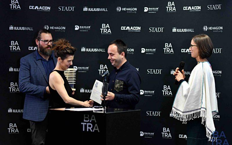 FOTO   Premiile Bienalei de Arhitectură Transilvania- BATRA 2019 Proiectele înscrise în concurs: interes mai mare în zona de locuire, participare mai slabă în privința inițiativelor ce implică spațiul public