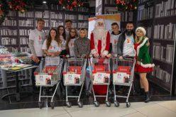 Nepoți de Crăciun: START ediției cu numărul 10 a proiectului! Poți dona și tu pentru bunicii din centrele de zi din Cluj-Napoca și Valea Arieșului