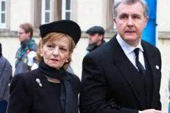 Familia regală a României petrece sărbătorile de iarnă la Săvârșin