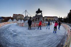 Acces gratuit la pationar, la Cluj, de Ziua Națională a României!