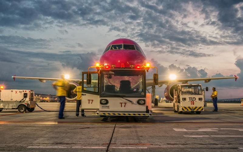 Asociația Aeroporturilor din România cere ministrului Bode reluarea zborurilor în și dinspre Germania, Austria și Elveția