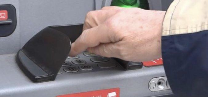Caz grav: bărbat electrocutat la bancomat