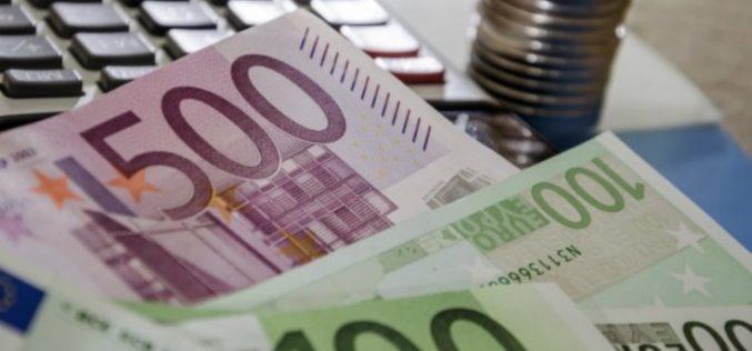 Curs valutar 6 aprilie 2020. Euro a scăzut