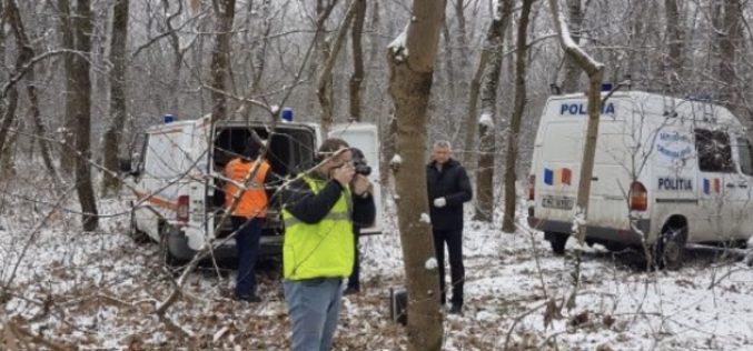 Bărbat din Argeș, găsit mort într-o pădure după ce și-a ucis soţia