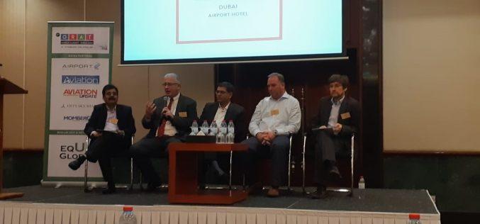 Directorul Aeroportului Cluj, prezent la conferința mondială ORAT (Pregătire Operațională și Transfer (spre exploatare) a Aeroporturilor)