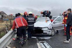 Accident mortal în Braşov: tânăr de 19 ani decedat