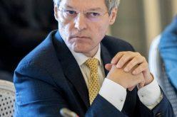 Cioloș atenționează asupra unei posibile crize economice pentru care România trebuie să fie pregătită