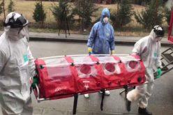 România înregistrează al 14-lea deces al unui pacient cu coronavirus, un bărbat din Suceava
