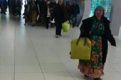 """VIDEO   Cetățenii români se întoc acasă. NU mai au """"contracte de muncă""""."""
