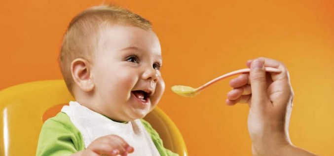 Alimente pe care le poți include în alimentația bebelușului tău