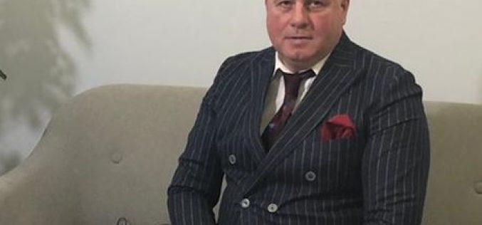 VIDEO: Afacerist clujean, blocat să doneze produse de dezinfectare în valoare de 100.000 de euro | INTERVIU