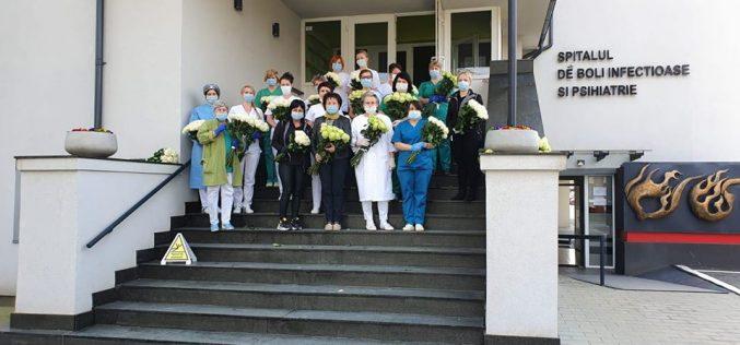 """Dr. Viorica Cherecheș: """"Măsurile de prevenire trebuie să fie """"lege"""" pentru fiecare dintre noi """""""
