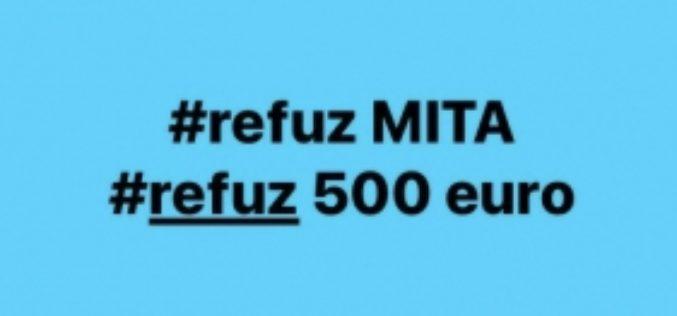 VEZI AICI Răspunsul unor medici după ce Iohannis le oferă în criză un spor de 500 de euro: #refuz MITA
