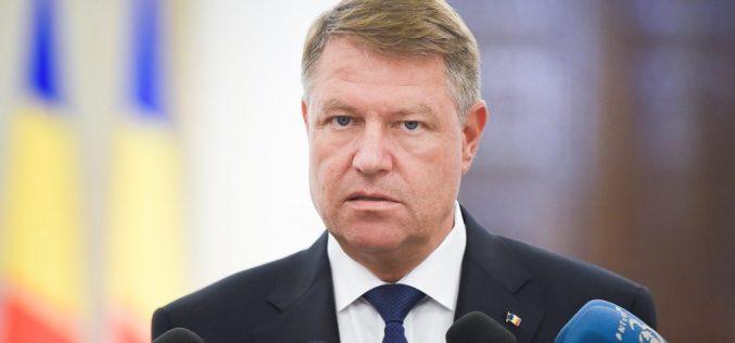 """Klaus Iohannis, mesaj pentru români: Restricţiile pot fi prelungite luni de zile dacă """"ne relaxăm prea repede"""""""