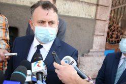 VIDEO | Nelu Tătaru anunță conduceri militare la spitalele unde managementul civil nu face față – CLUJ