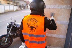 Comunitatea Moto Cluj s-a implicat activ în susținerea inițiativei Vă ajutăm din Cluj: 100 motocicliști vor livra medicamente celor aflați la nevoie