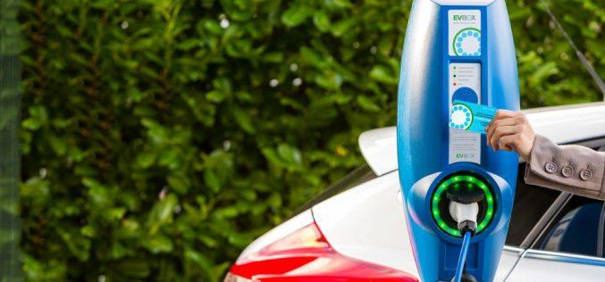 Statii de incarcare pentru automobile electrice speciale