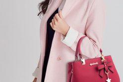 Tu cum îți alegi geanta de damă ideală în pandemia de coronavirus?