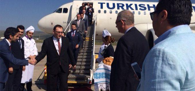 Turkish Airlines anunță reluarea zborurilor către Cluj-Napoca și București