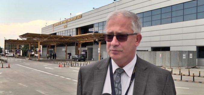 VIDEO: David Ciceo, întâlnire cu miniștrii Bode și Cîțu. Șefii aeroporturilor cer ajutor de stat de la Guvern precum și garantarea creditelor