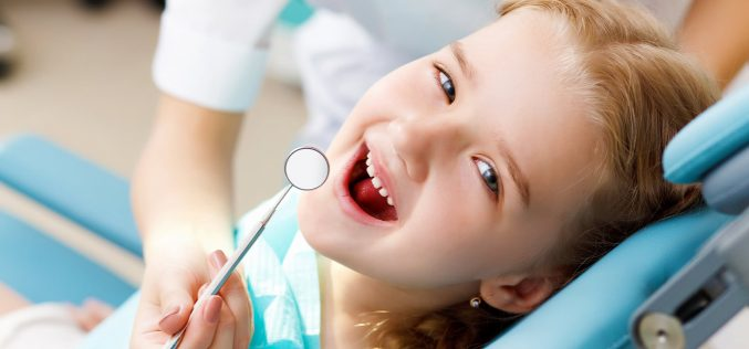 Cum gasesti cel mai bun cabinet de stomatologie copii?