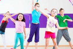 5 motive pentru care sa alegi cu grija cursuri de dans pentru copii