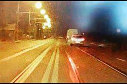 Beat și fără permis la volan a încercat să scape de poliție