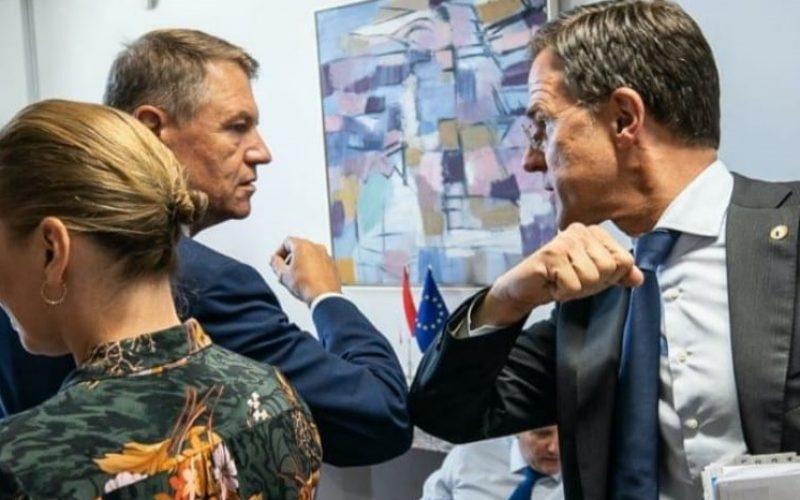 Iohannis, după summitul UE: Am obținut pentru România o sumă impresionantă, 79,9 miliarde de euro