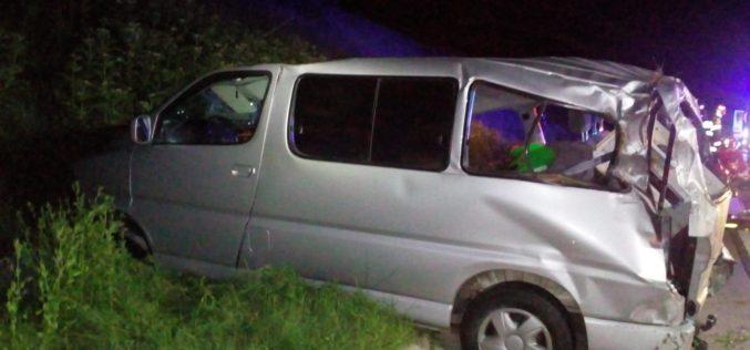 Încă un accident mortal pe raza județului Cluj. Două persoane au decedat