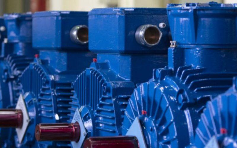 Bmes, furnizor de motoare electrice în diversitate de tipuri