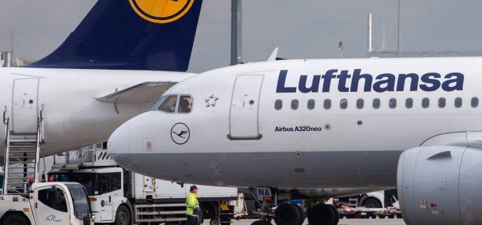 Lufthansa reia zborurile spre capitala Bavariei – Munchen – de pe Aeroportul Internaţional Cluj