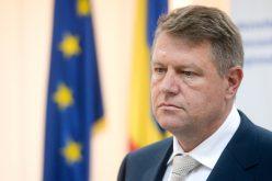 Președintele României, Klaus Iohannis, în vizită la UBB Cluj