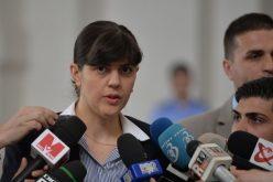 Laura Codruța Kovesi s-a hotarât să iasă public și să vorbească despre scandalul cu Sebastian Ghiță. Șefa DNA a ales să apară doar în presa prietenă binomului. Vezi despre ce televiziuni și ziare este vorba