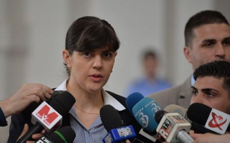 Kovesi: Nu am cerut despăgubiri la CEDO. N-am vrut ca românii să plătească pentru o decziei a CCR