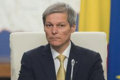 INTERVIU Dacian Cioloș: România are nevoie de o schimbare în modul de a face politică, schimbarea nu o poate face un om