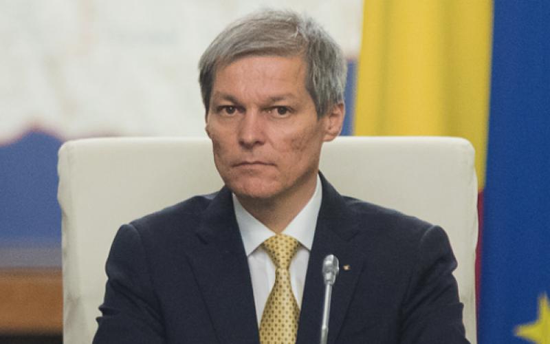 Cioloș luat în derâdere de noul președinte al Parlamentului European