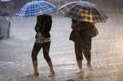 COD PORTOCALIU de ploi torențiale în 12 județe. Până când este valabil