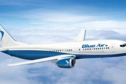 Blue Air anunţă curse charter din Oradea spre Antalya!
